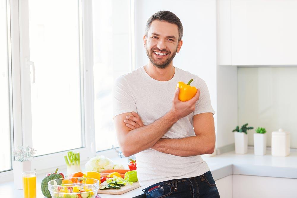 Для мужчин питание сексуальный ридер