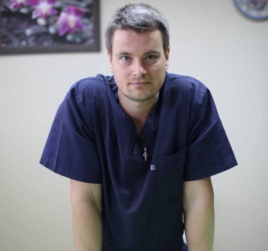 Андрей Лега