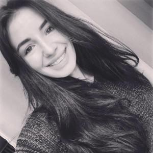 Виктория Цасюк аватарка
